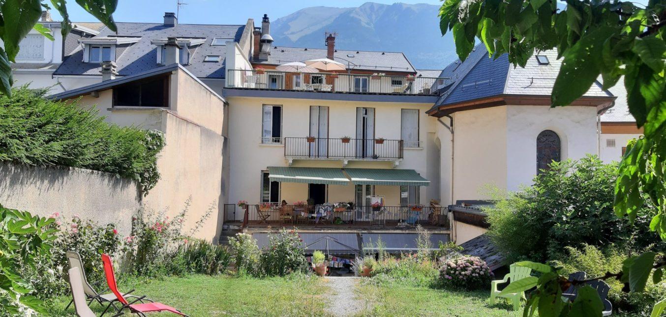 Stage les 24 et 25 Juillet 2021 à Saint jean de Maurienne